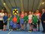 Jugend-Workshop in Gallneukirchen
