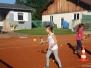 Tennis-Schnupperkurs für Kinder
